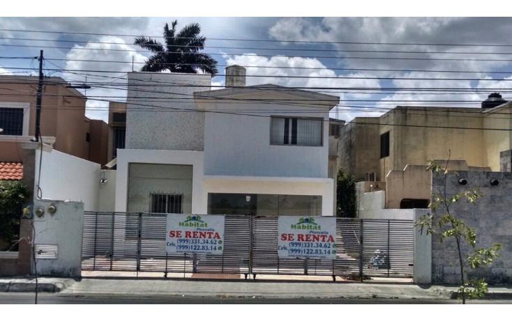Foto de local en renta en  , villas la hacienda, m?rida, yucat?n, 1117289 No. 01