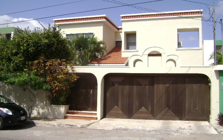 Foto de casa en renta en  , villas la hacienda, mérida, yucatán, 1143811 No. 01