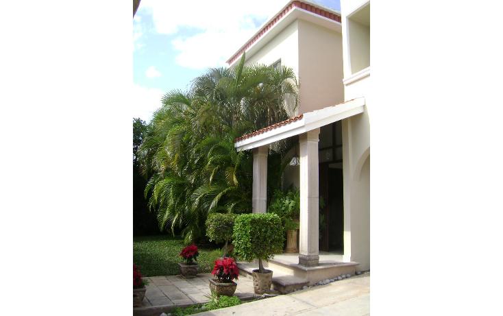 Foto de casa en renta en  , villas la hacienda, mérida, yucatán, 1143811 No. 02