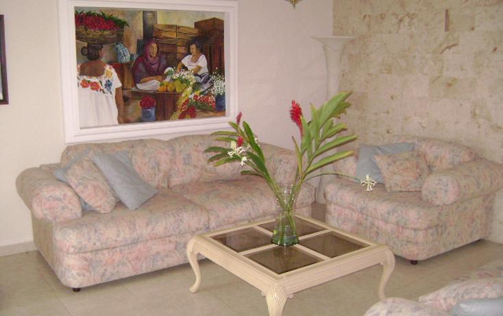 Foto de casa en renta en  , villas la hacienda, mérida, yucatán, 1143811 No. 04