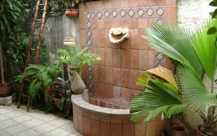 Foto de casa en renta en  , villas la hacienda, mérida, yucatán, 1143811 No. 05
