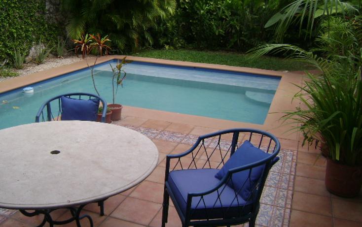 Foto de casa en renta en  , villas la hacienda, mérida, yucatán, 1143811 No. 08