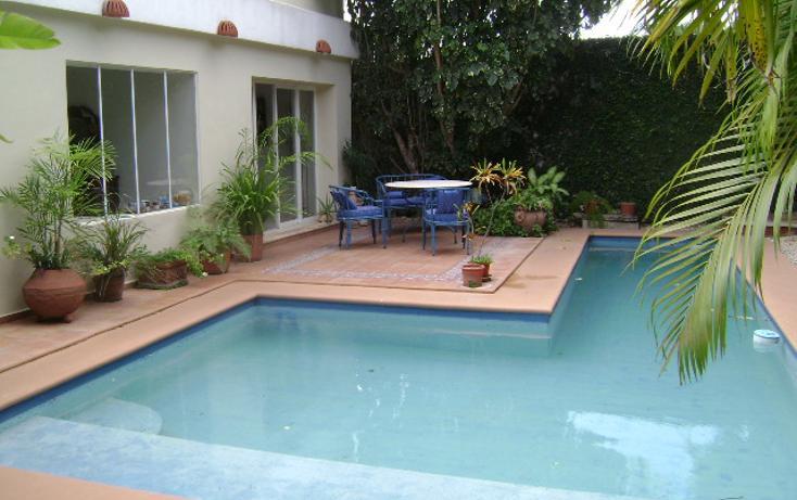 Foto de casa en renta en  , villas la hacienda, mérida, yucatán, 1143811 No. 09