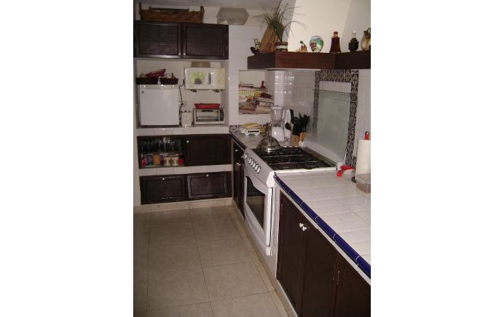 Foto de casa en renta en  , villas la hacienda, mérida, yucatán, 1143811 No. 10