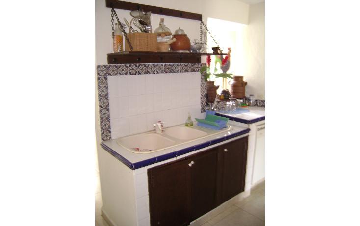Foto de casa en renta en  , villas la hacienda, mérida, yucatán, 1143811 No. 11