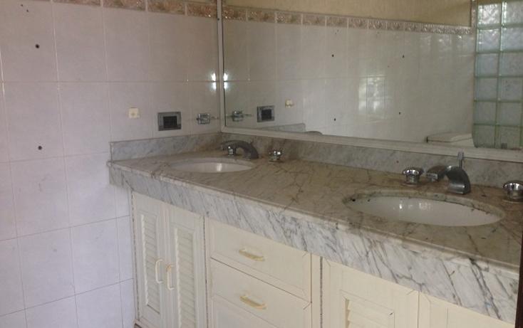Foto de casa en venta en  , villas la hacienda, m?rida, yucat?n, 1265041 No. 12
