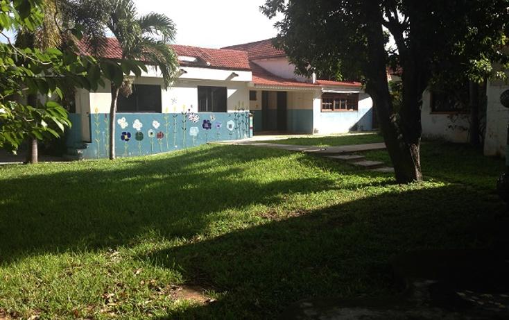 Foto de oficina en renta en  , villas la hacienda, mérida, yucatán, 1265043 No. 04