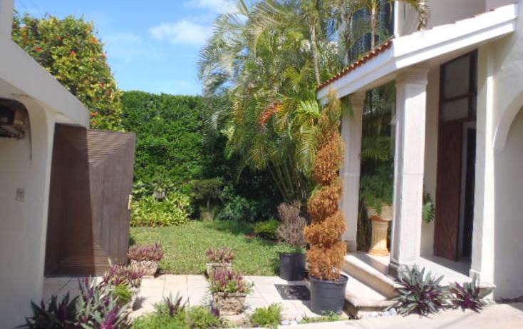 Foto de casa en venta en  , villas la hacienda, mérida, yucatán, 1293873 No. 01