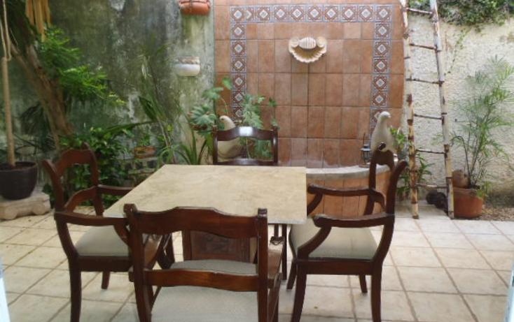 Foto de casa en venta en  , villas la hacienda, mérida, yucatán, 1293873 No. 03