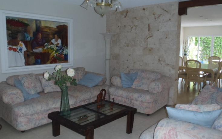 Foto de casa en venta en  , villas la hacienda, mérida, yucatán, 1293873 No. 05