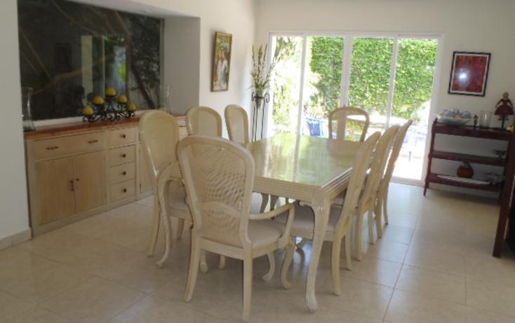 Foto de casa en venta en  , villas la hacienda, mérida, yucatán, 1293873 No. 06