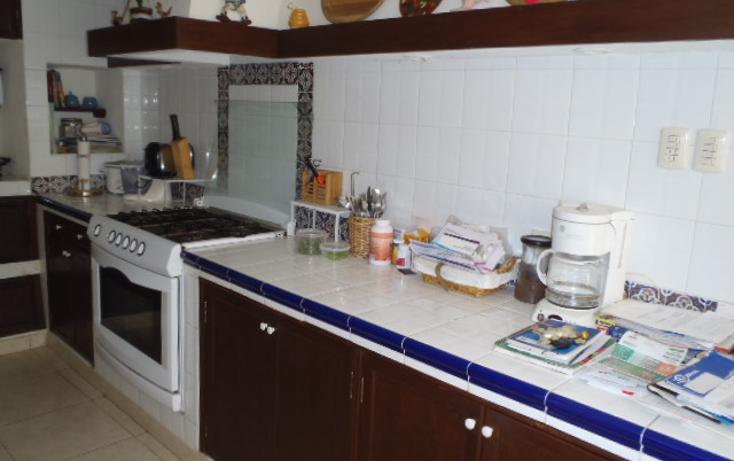 Foto de casa en venta en  , villas la hacienda, mérida, yucatán, 1293873 No. 07