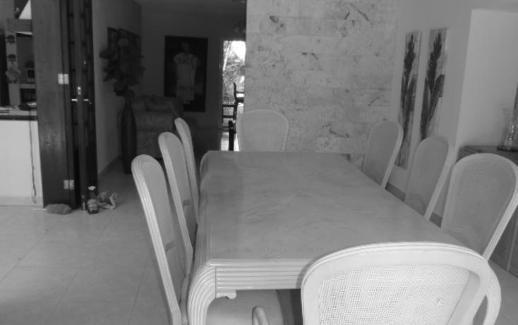 Foto de casa en venta en  , villas la hacienda, mérida, yucatán, 1293873 No. 12