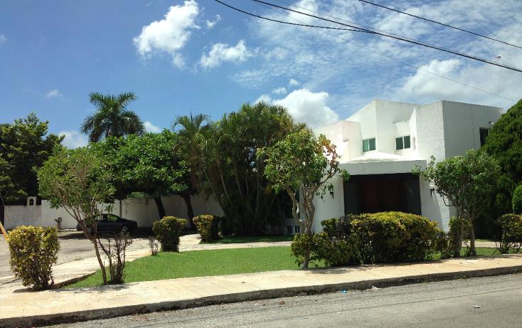 Foto de casa en venta en, villas la hacienda, mérida, yucatán, 1297183 no 01