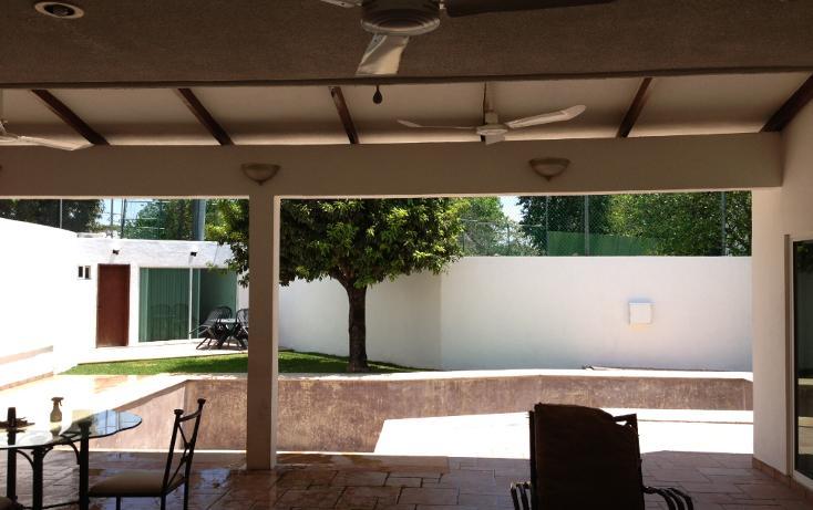 Foto de casa en venta en, villas la hacienda, mérida, yucatán, 1297183 no 02