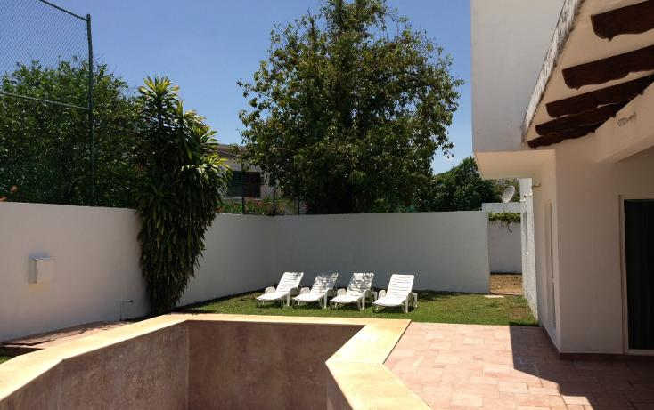 Foto de casa en venta en  , villas la hacienda, mérida, yucatán, 1297183 No. 03