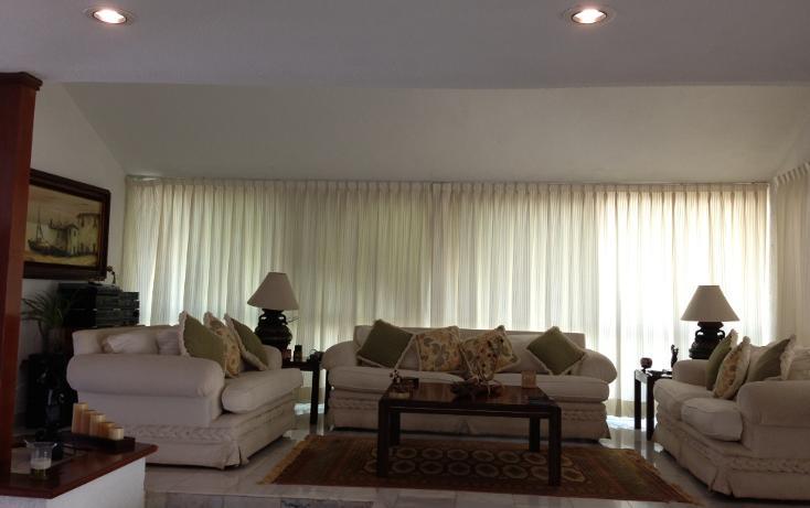 Foto de casa en venta en, villas la hacienda, mérida, yucatán, 1297183 no 04