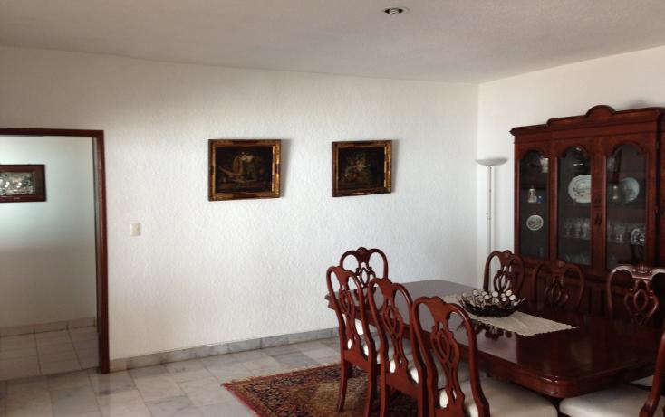 Foto de casa en venta en  , villas la hacienda, mérida, yucatán, 1297183 No. 05