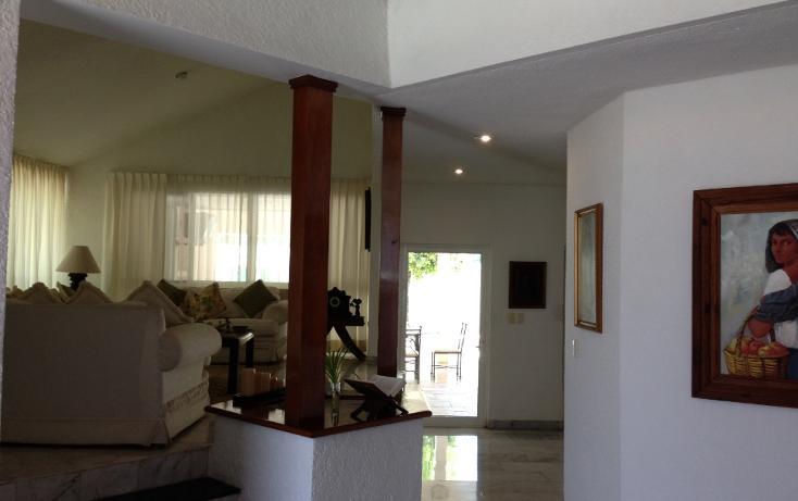 Foto de casa en venta en, villas la hacienda, mérida, yucatán, 1297183 no 07