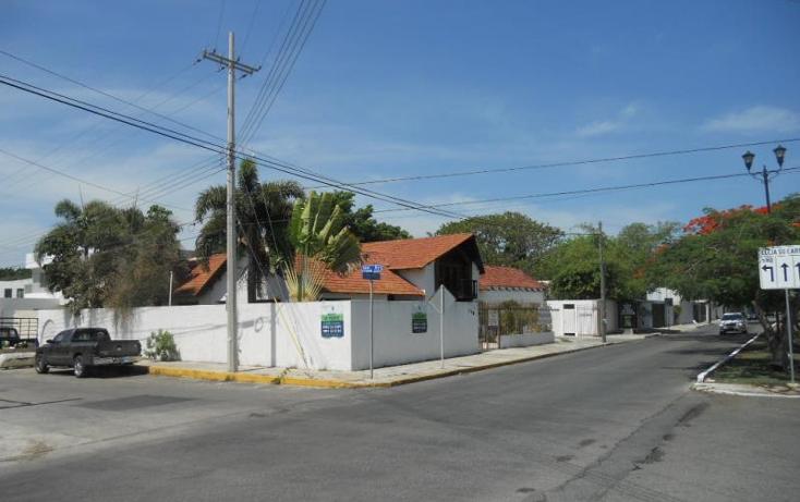 Foto de casa en renta en  , villas la hacienda, m?rida, yucat?n, 1371729 No. 01