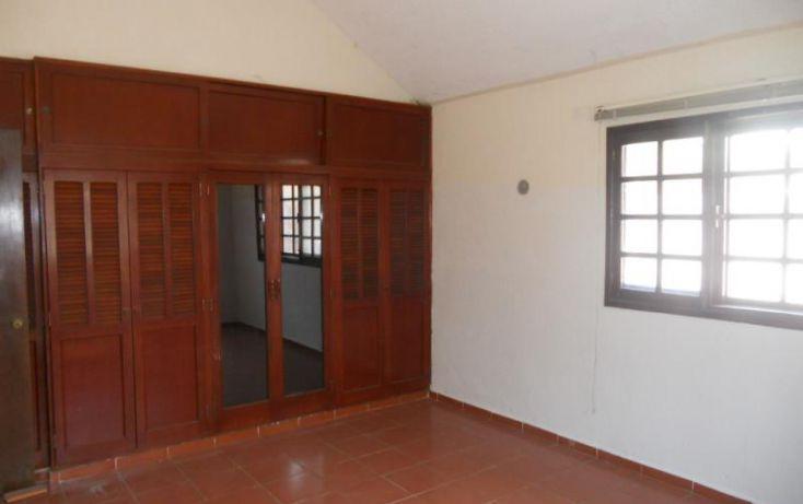 Foto de casa en renta en, villas la hacienda, mérida, yucatán, 1371729 no 09