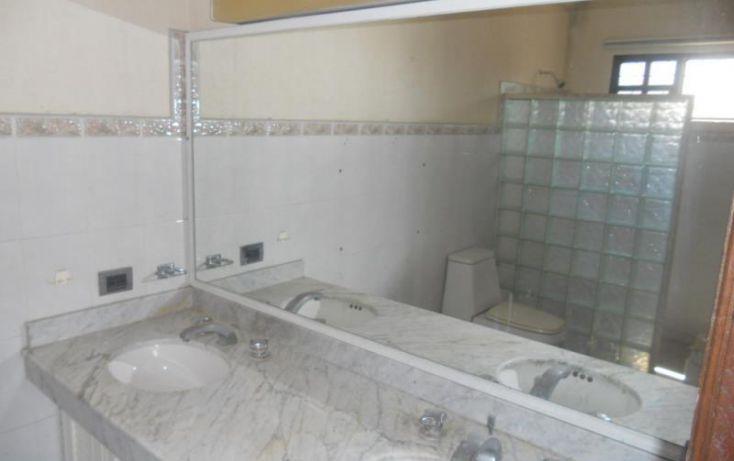 Foto de casa en renta en, villas la hacienda, mérida, yucatán, 1371729 no 11