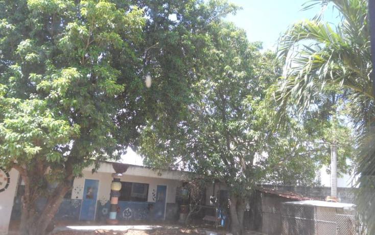 Foto de casa en renta en  , villas la hacienda, m?rida, yucat?n, 1371729 No. 22