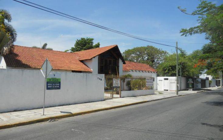 Foto de casa en renta en, villas la hacienda, mérida, yucatán, 1371729 no 25