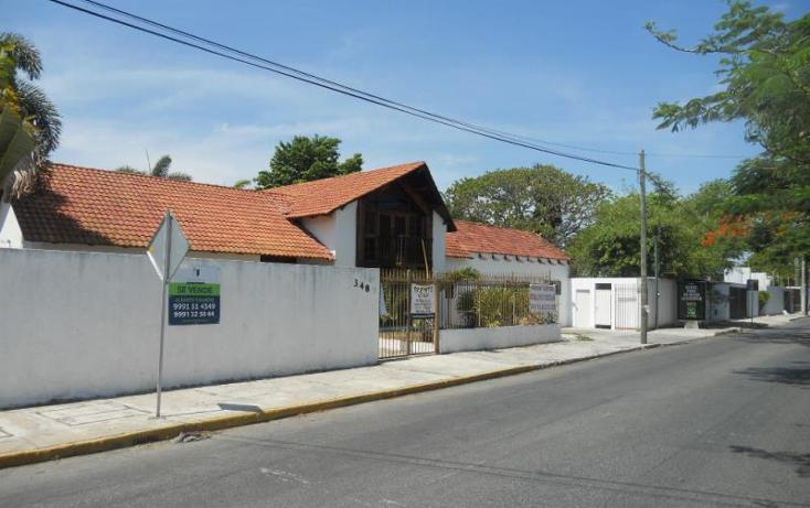 Foto de casa en renta en  , villas la hacienda, m?rida, yucat?n, 1371729 No. 25