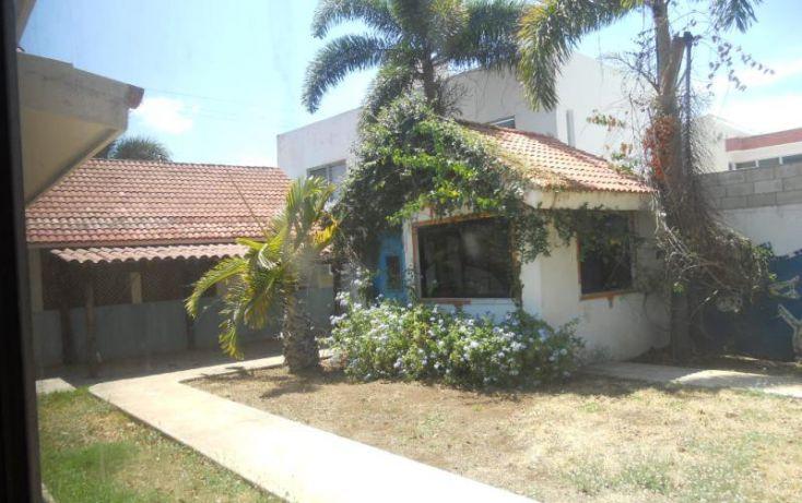 Foto de casa en renta en, villas la hacienda, mérida, yucatán, 1371729 no 26