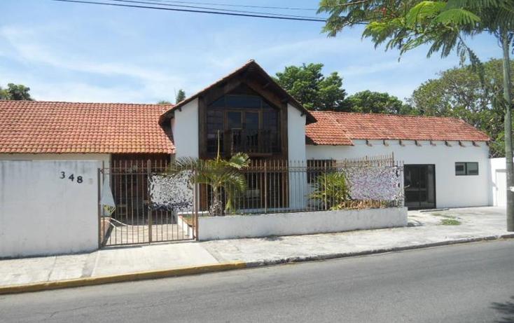 Foto de casa en venta en  , villas la hacienda, mérida, yucatán, 1386567 No. 01