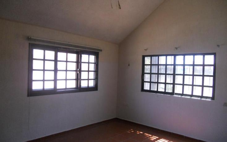 Foto de casa en venta en  , villas la hacienda, mérida, yucatán, 1386567 No. 02