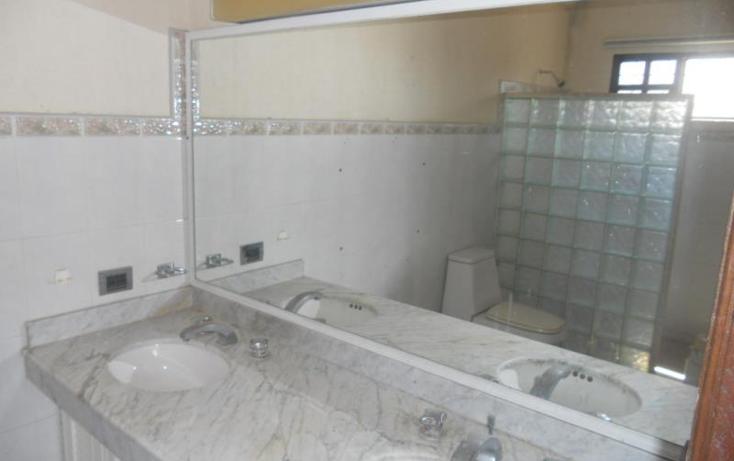 Foto de casa en venta en  , villas la hacienda, mérida, yucatán, 1386567 No. 05