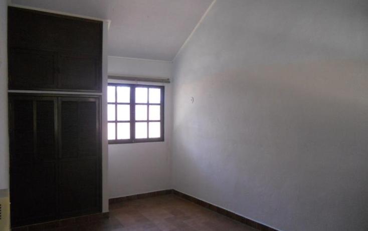 Foto de casa en venta en  , villas la hacienda, mérida, yucatán, 1386567 No. 06