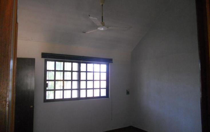Foto de casa en venta en  , villas la hacienda, mérida, yucatán, 1386567 No. 09