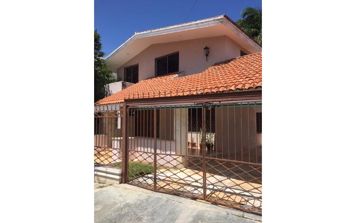 Foto de casa en venta en  , villas la hacienda, m?rida, yucat?n, 1391785 No. 01