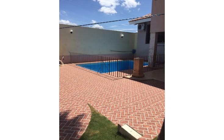 Foto de casa en venta en  , villas la hacienda, m?rida, yucat?n, 1391785 No. 03
