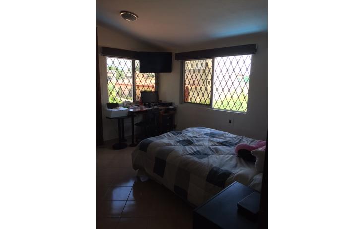 Foto de casa en venta en  , villas la hacienda, m?rida, yucat?n, 1391785 No. 04