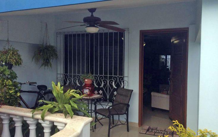 Foto de casa en venta en, villas la hacienda, mérida, yucatán, 1448313 no 02