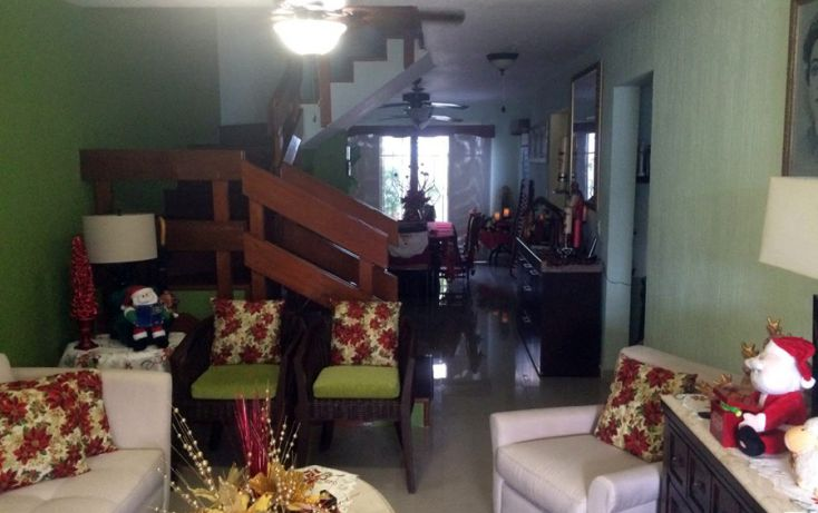 Foto de casa en venta en, villas la hacienda, mérida, yucatán, 1448313 no 03