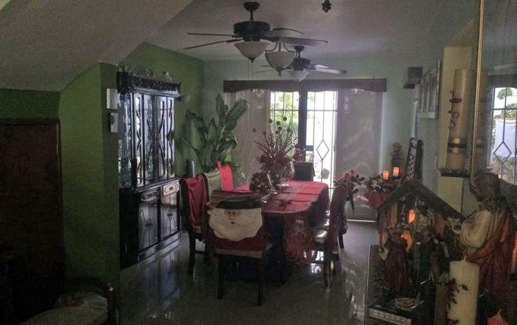 Foto de casa en venta en, villas la hacienda, mérida, yucatán, 1448313 no 04