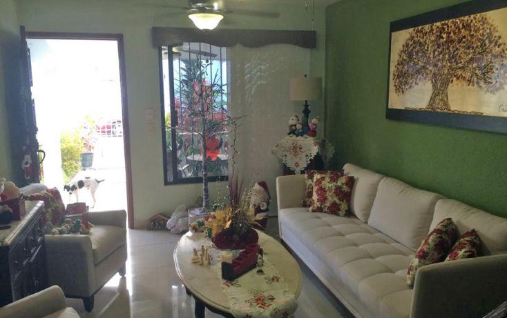 Foto de casa en venta en, villas la hacienda, mérida, yucatán, 1448313 no 05