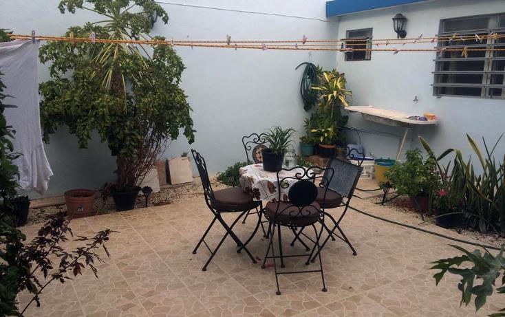 Foto de casa en venta en  , villas la hacienda, m?rida, yucat?n, 1448313 No. 06