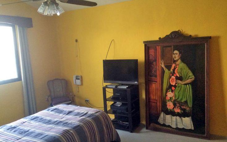 Foto de casa en venta en, villas la hacienda, mérida, yucatán, 1448313 no 14
