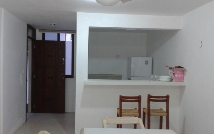 Foto de departamento en renta en  , villas la hacienda, mérida, yucatán, 1488929 No. 01