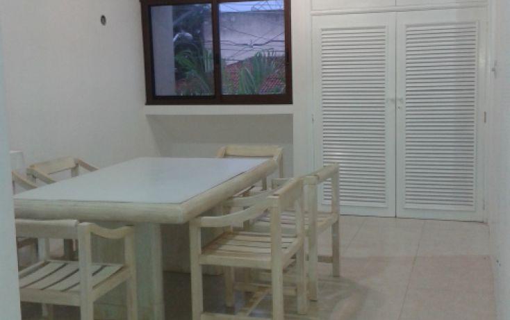 Foto de departamento en renta en, villas la hacienda, mérida, yucatán, 1488929 no 02