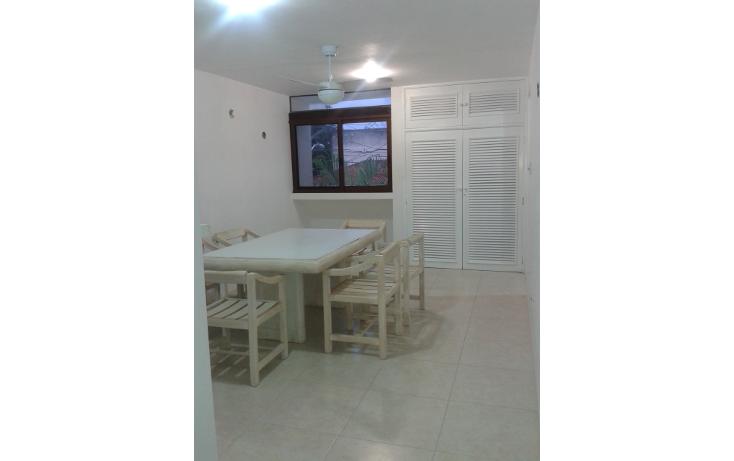 Foto de departamento en renta en  , villas la hacienda, mérida, yucatán, 1488929 No. 02