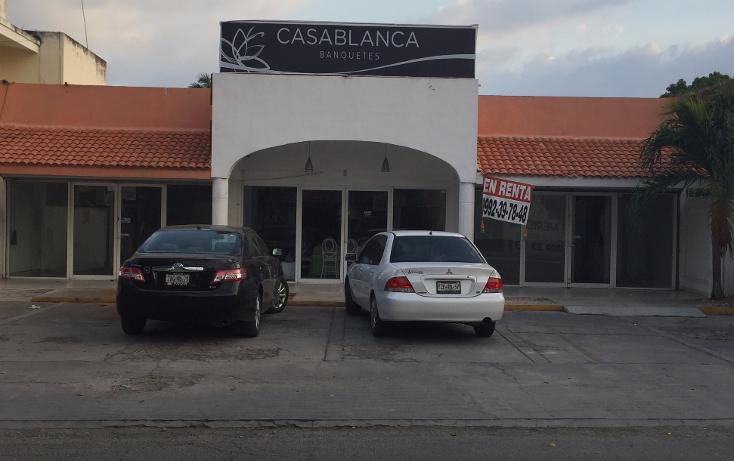 Foto de local en renta en  , villas la hacienda, m?rida, yucat?n, 1614906 No. 04