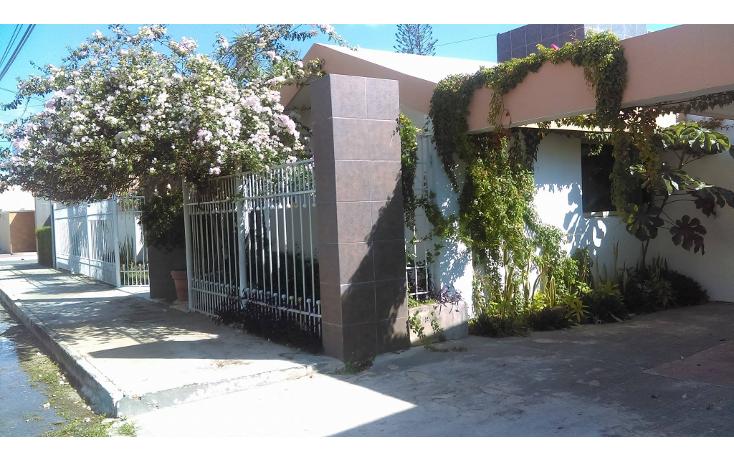 Foto de casa en renta en  , villas la hacienda, m?rida, yucat?n, 1668482 No. 01
