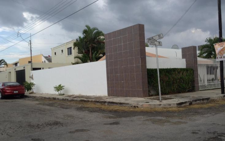 Foto de casa en renta en  , villas la hacienda, m?rida, yucat?n, 1668482 No. 02
